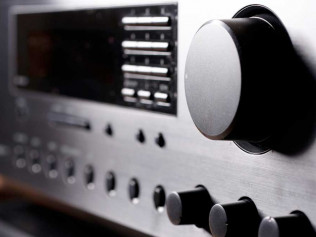 Commercial Audio & Visual